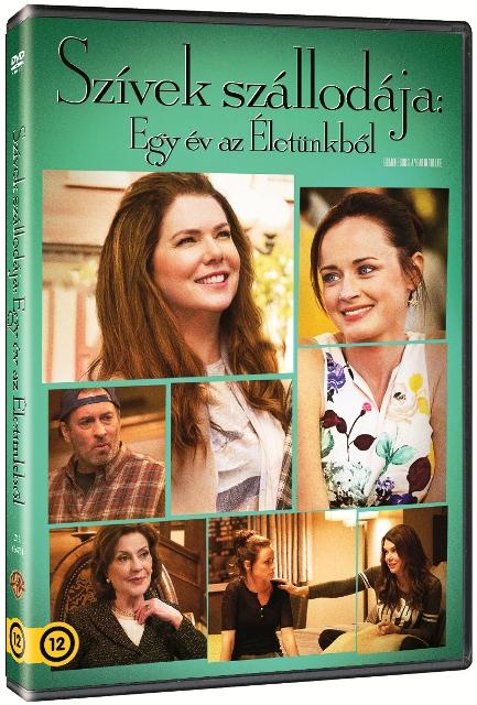 Szívek szállodája - Egy év az életünkből - 2 DVD