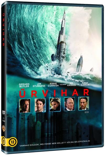Űrvihar - DVD