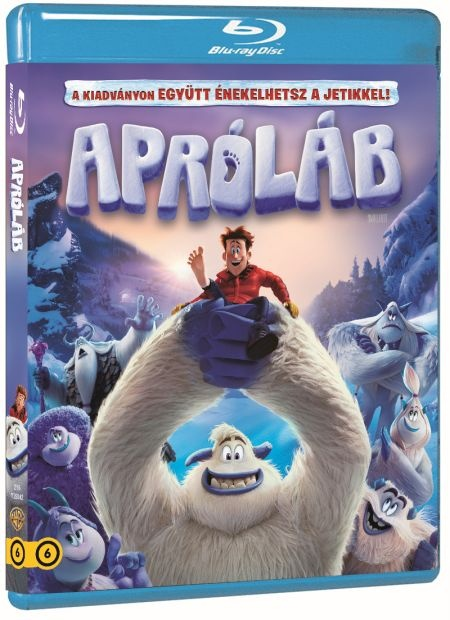 Apróláb - Blu-ray