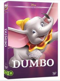 Dumbo - DVD -  pdf epub