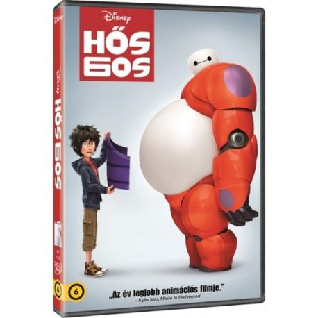 Hős6os - DVD