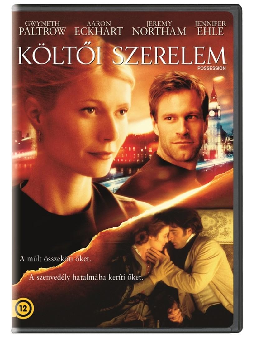 Költői szerelem - DVD -  pdf epub