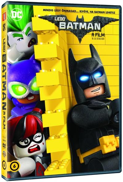 Lego Batman - A film - DVD