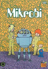 Mikrobi - DVD