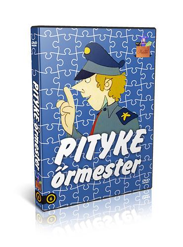 Pityke - DVD -  pdf epub