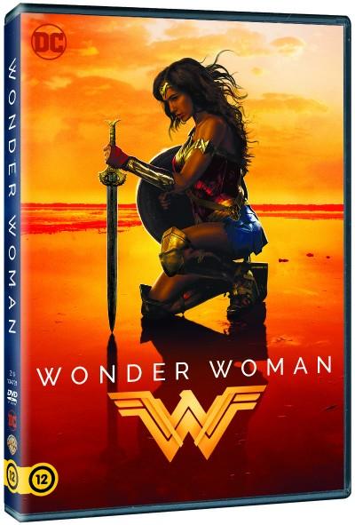 Wonder Woman - DVD -  pdf epub