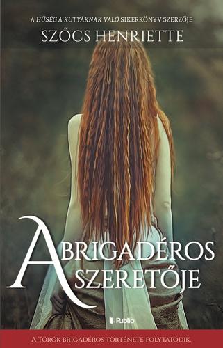 A brigadéros szeretője