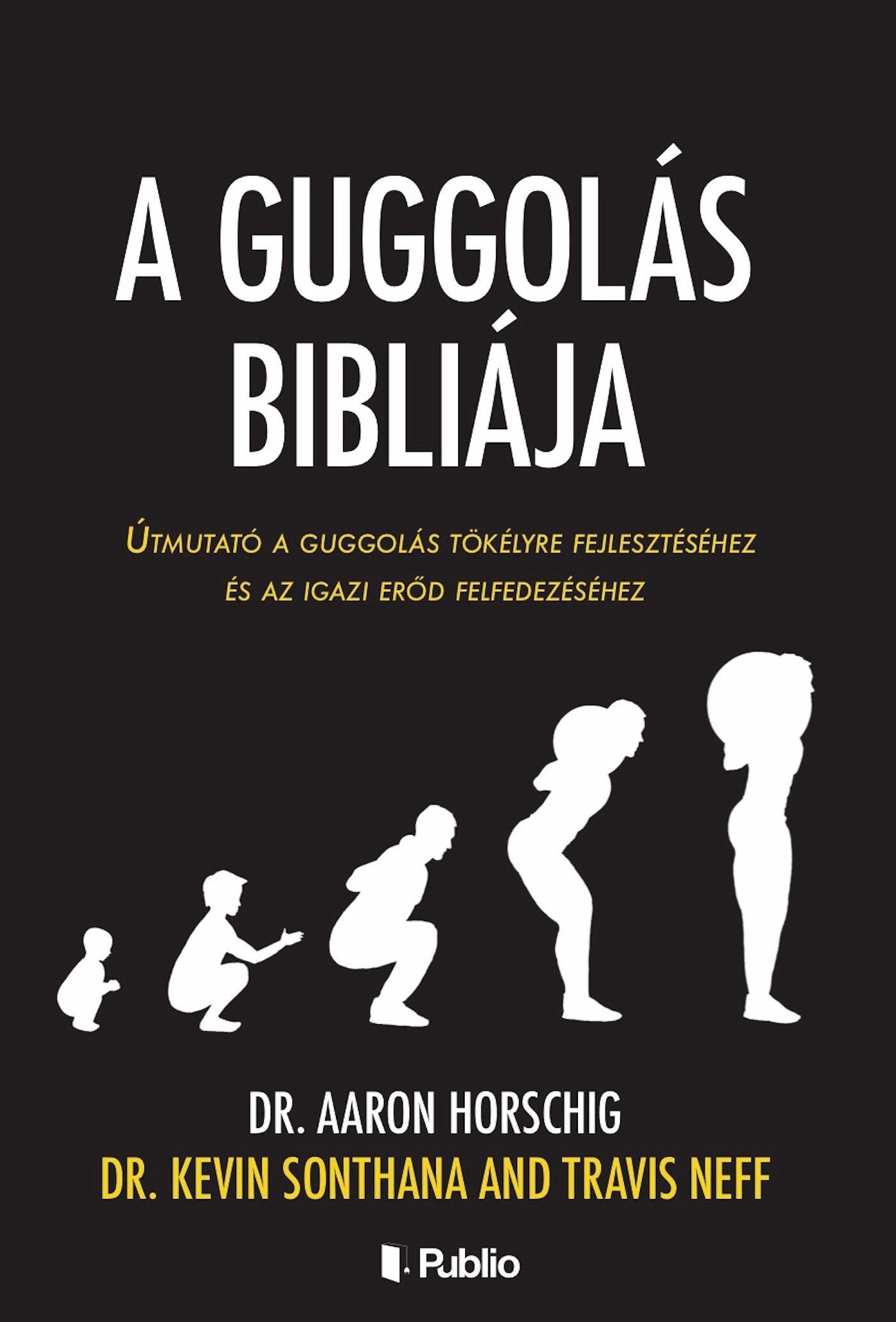 Guggolás Bibliája