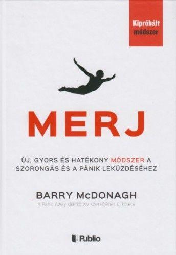 Merj - Barry McDonagh pdf epub