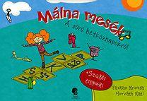Málna Mesék - Farkas Kriszta pdf epub