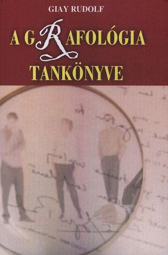 A grafológia tankönyve