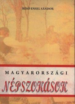 Magyarországi népszokások - Réső Ensel Sándor pdf epub