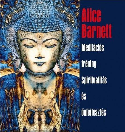 Meditációs tréning - Spiritualitás és önfejlesztés