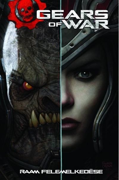 Gears of War: Raam felemelkedése (képregény)