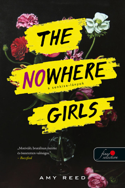 The Nowhere Girls - A Senkise-lányok
