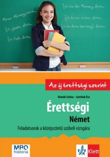 Érettségi - Német - Feladatsorok a középszintű szóbeli vizsgára