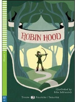 Robin Hood + CD - Stage 4