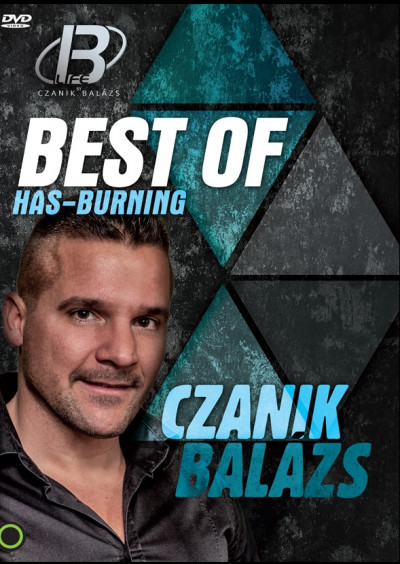 Best Of Has-Burning - DVD