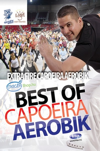 Best of Capoeira Aerobik - DVD