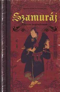 Szamuráj a harcos törvénykönyve - Tommy Ito pdf epub