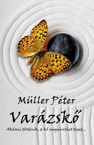 Varázskő - Müller Péter pdf epub
