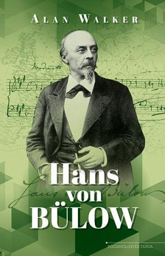 Hans von Bülow - Alan Walker pdf epub