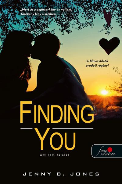 Finding You - Ott rám találsz