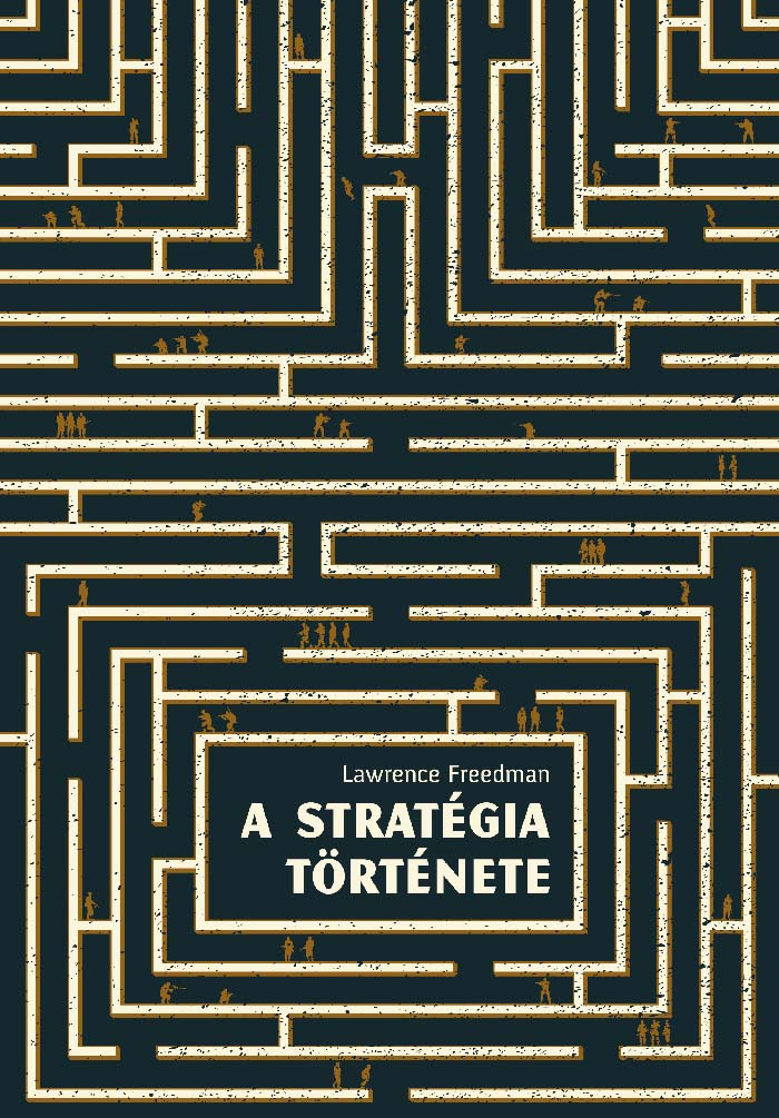 A stratégia története