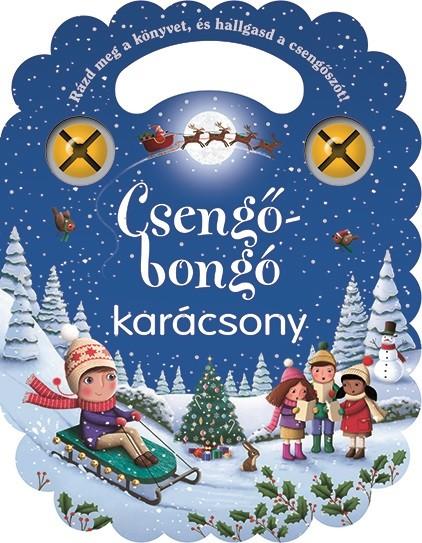 Csengő-bongó karácsony