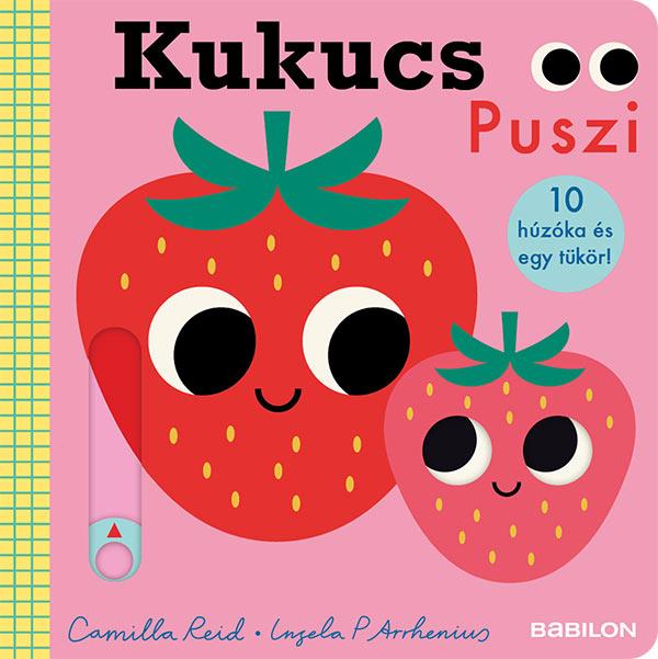 Kukucs – Puszi