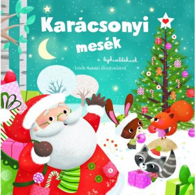 Karácsonyi mesék a legkisebbeknek