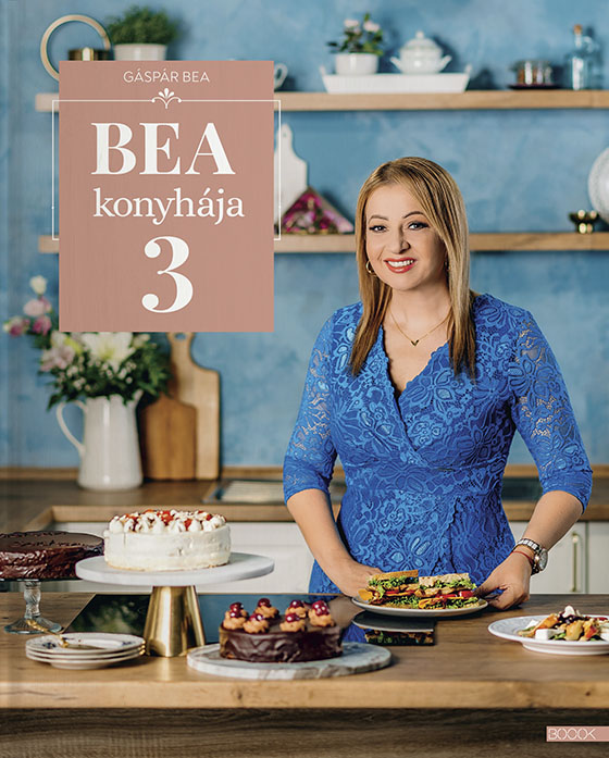 Bea konyhája 3