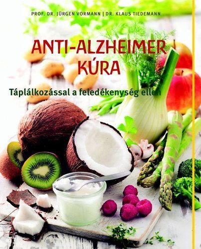 Anti - Alzheimer kúra