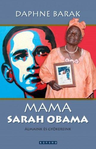 Mama Sarah Obama - Daphne Barak pdf epub