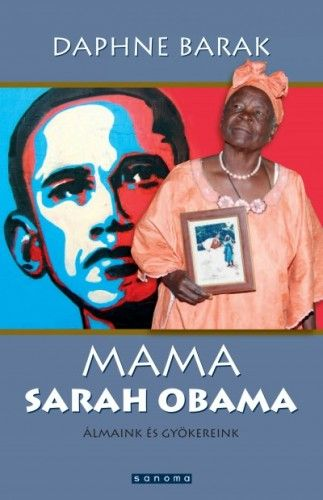 Mama Sarah Obama