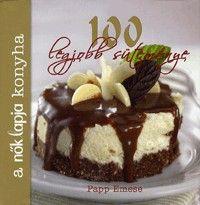 A Nők Lapja Konyha 100 legjobb süteménye
