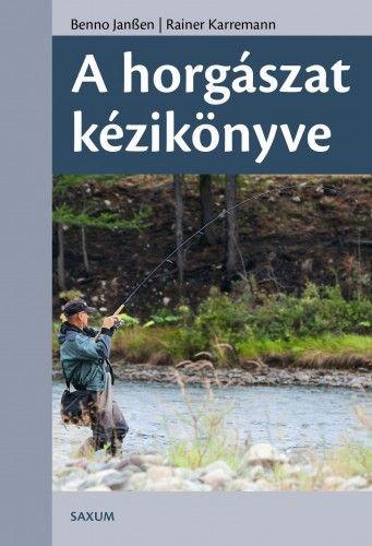 A horgászat kézikönyve - Rainer Karremann pdf epub