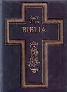 Nagy képes Biblia