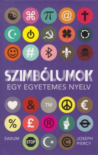 Szimbólumok - Egy egyetemes nyelv - Joseph Piercy pdf epub