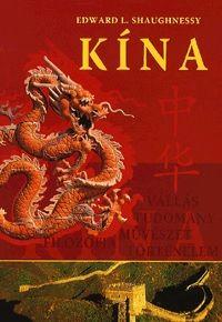 Kína - Edward L. Shaughnessy pdf epub