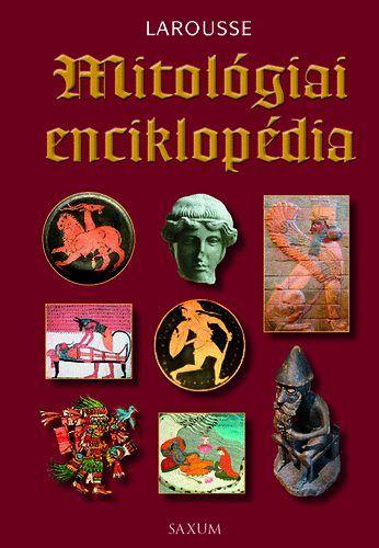 Mitológiai enciklopédia -  pdf epub