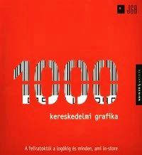 1000 kereskedelmi grafika - Ken Nisch pdf epub