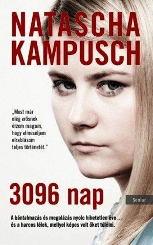 3096 nap - Kampusch Natascha |