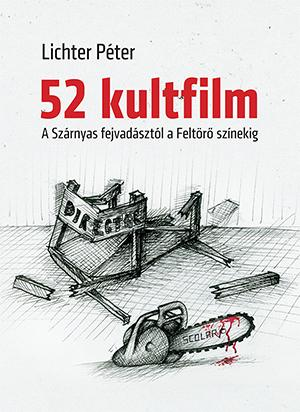 52 kultfilm - Lichter Péter pdf epub