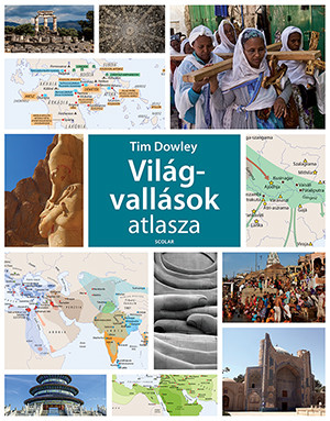 Világvallások atlasza