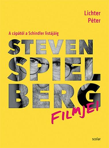 Steven Spielberg filmjei