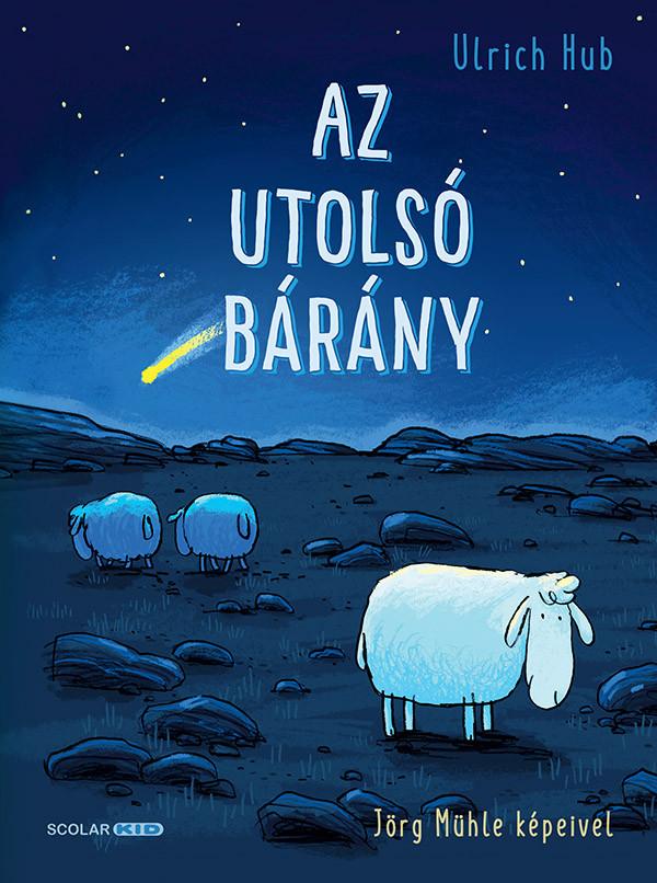 Az utolsó bárány