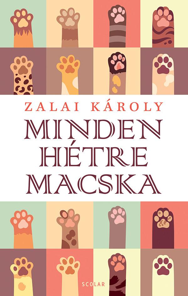 Minden hétre macska (2. kiadás)