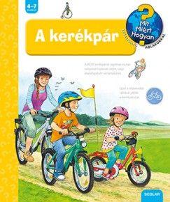 A kerékpár - Susanne Gernhäuser |