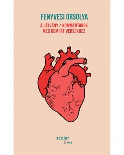 A látvány - Kommentárok meg nem írt versekhez - Fenyvesi Orsolya pdf epub